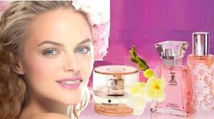 aromaty faberlic