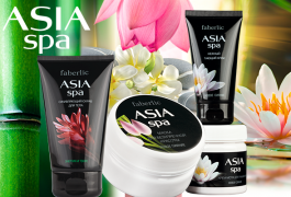 asia spa faberlic