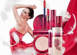 kosmetika faberlic