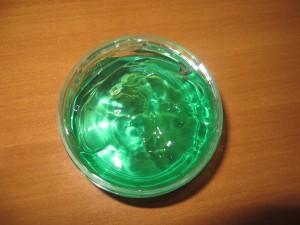 gel Faberlic
