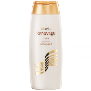 renovage faberlic tonic