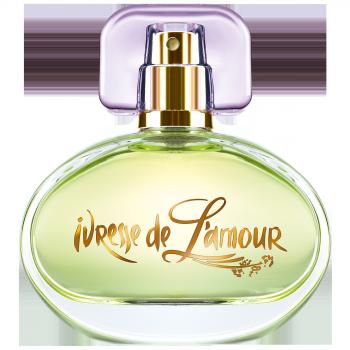 aromat faberlic ivress de lamour