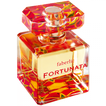 aromat faberlic fortunata