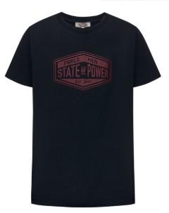 футболка для мальчика фаберлик