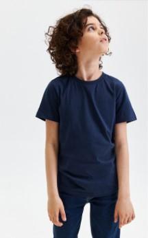 футболки для мальчиков фаберлик