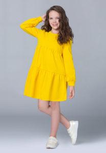 платье для девочек фаберлик