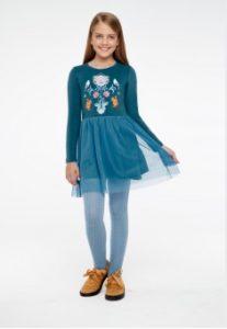 платье для девочки фаберлик
