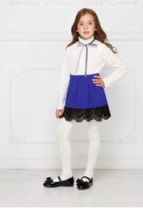 юбка для девочки фаберлик