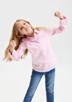 Одежда для школы блузка