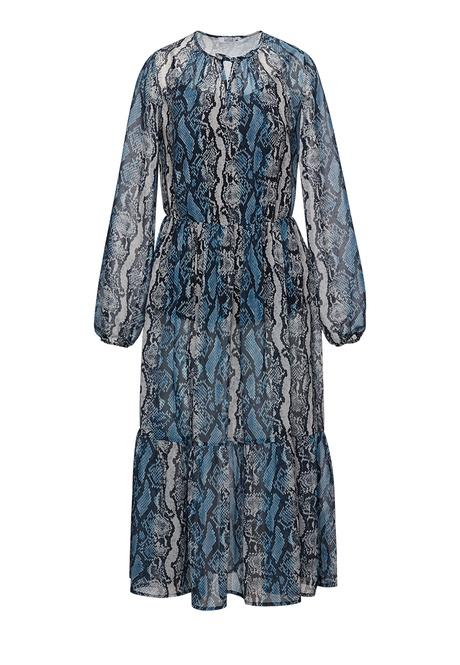 Платье Анималиста