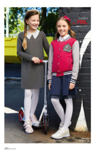 школьная одежда фаберлик
