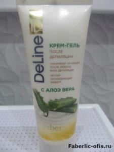krem-gel dly depilyacii faberlic