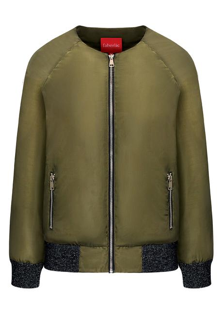 Куртка Фаберлик Street Couture