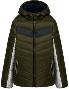 куртка для мальчиков фаберлик
