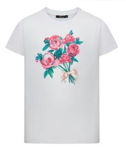 футболка для девочек фаберлик