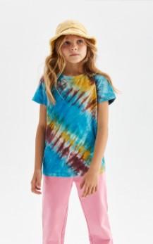 футболка фаберлик для девочки