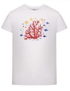 футболки фаберлик