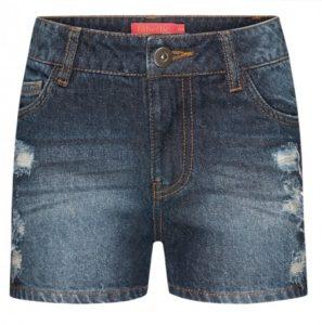 шорты для девочек фаберлик