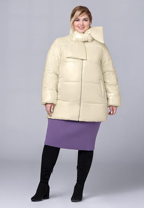 Куртка Утеплённая стёганая 159W1150