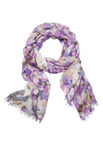 шарф флоранж