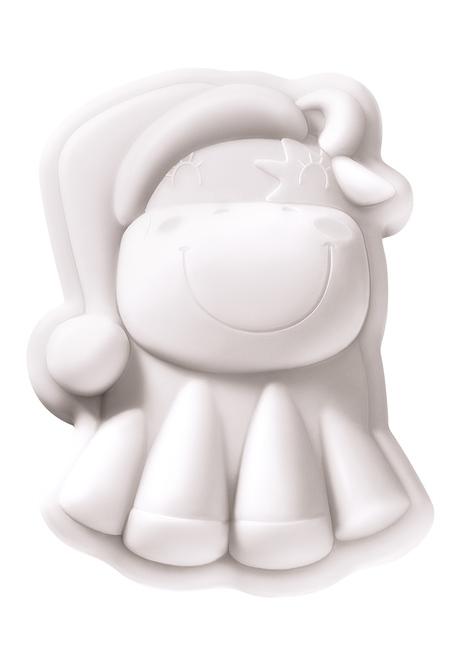 Фигурное мыло бычок
