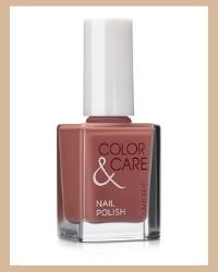 """Лак для ногтей """"Color&care"""""""