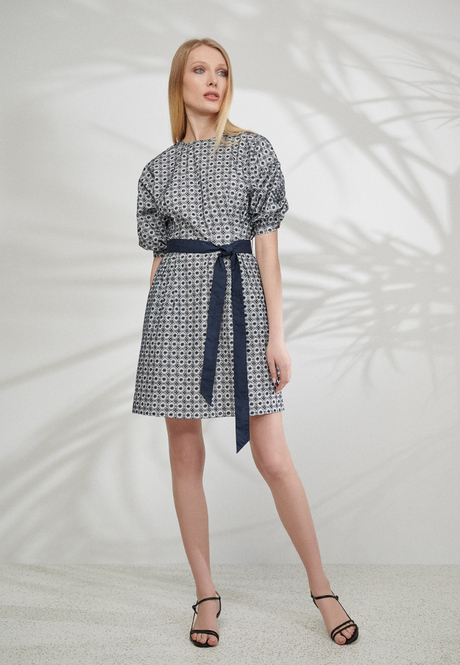 Фаберлик Бурматиков платье