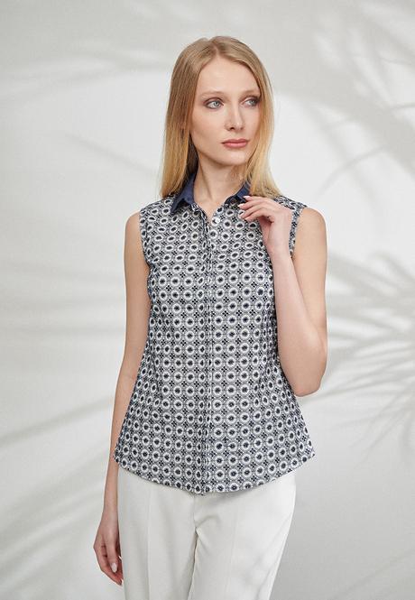 Фаберлик Бурматиков блузка