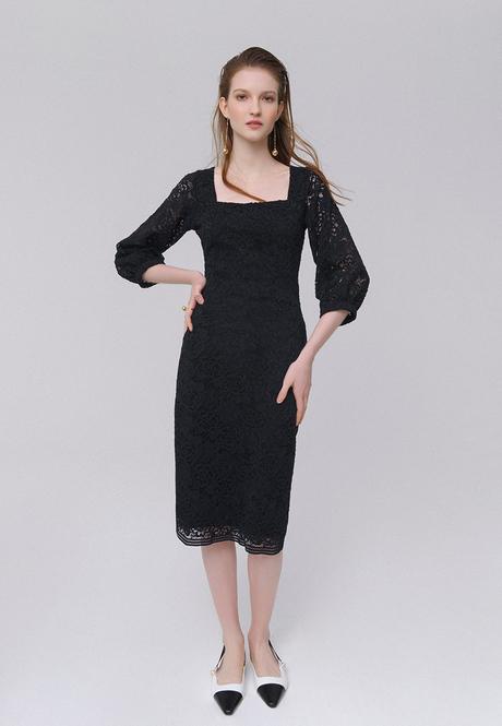 Трикотажное платье Фаберлик Burmatikov