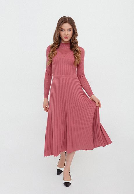 Фаберлик Burmatikov вязаное платье