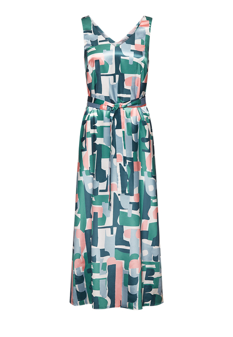 Платье лето Фаберлик 2021