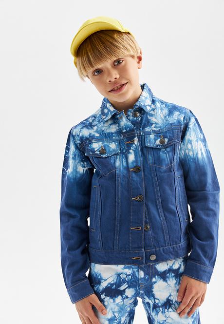 Куртка Фаберлик для мальчика