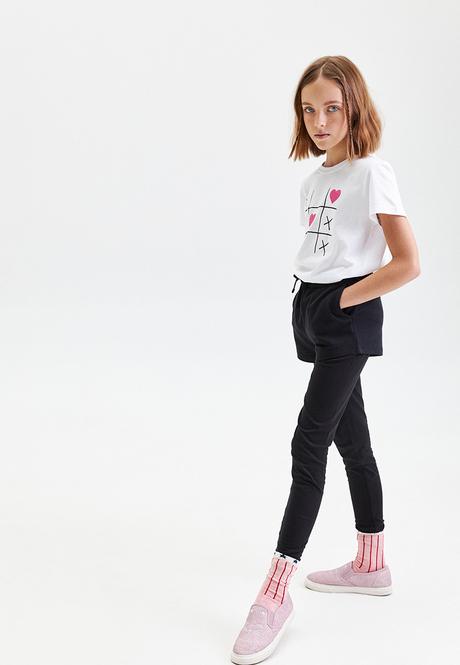 Леггинсы Фаберлик для девочки
