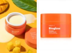 Маска для лица Bioglow